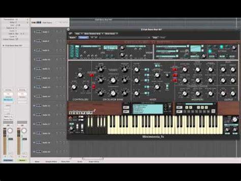 c tutorial audio minimonsta tutorial external audio youtube