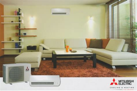 mitsubishi cooling 2 the future of home comfort