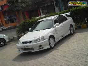 honda civic 2000 modified jdm