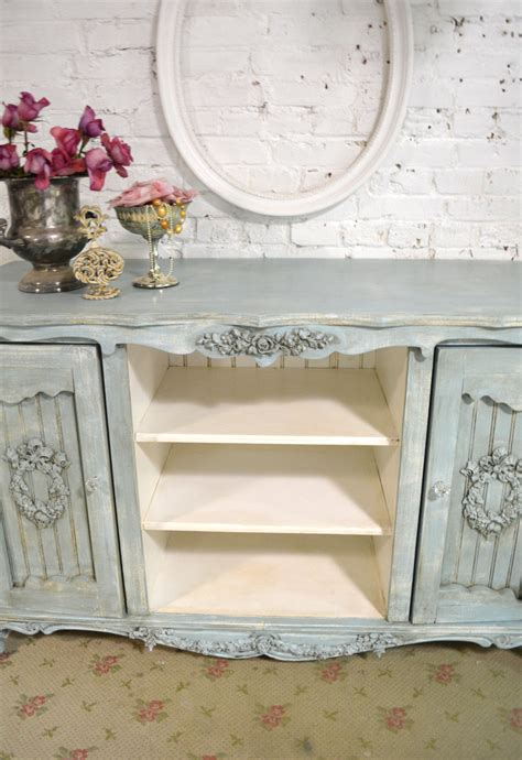 painted cottage chic shabby hand made farmhouse media