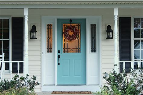 front door color sherwin williams drizzle turquoise 51 best cool paint colours images on pinterest paint
