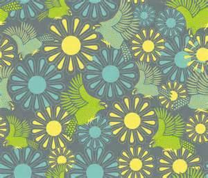 Designer Upholstery Endangered Birds New Fabric Designs Theoriginalthread