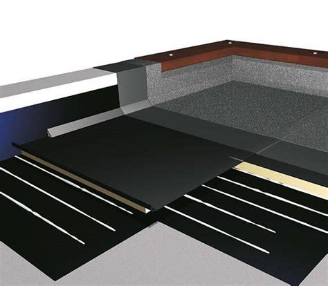 isolamento terrazza calpestabile pannelli accoppiati stiferite gt3 gt4 gt5