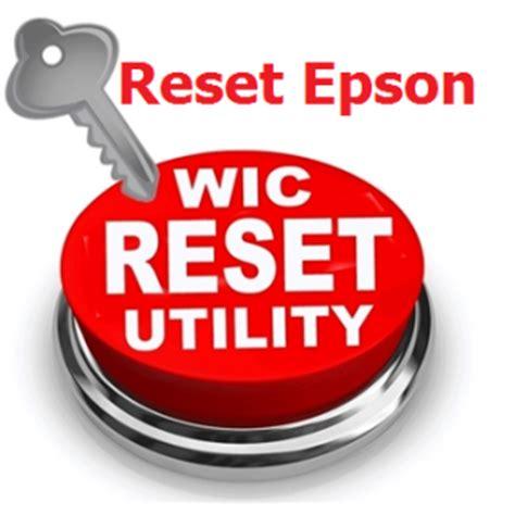 epson xp 700 reset key how to reset printer