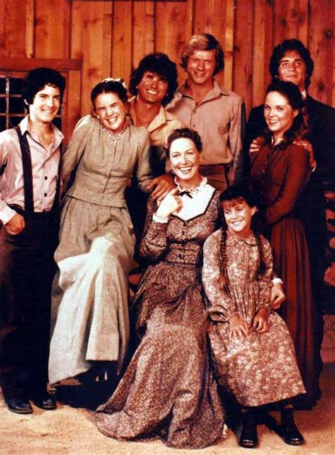 House On The Prairie Tv Show Cast house on the prairie cast sitcoms photo galleries