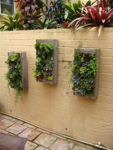 1000 Images About Landscaping On Pinterest Wall Mounted Wall Mounted Planters