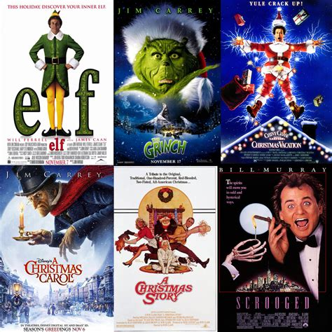 christmas movies obx entertainment poll what is your favorite christmas