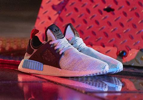 adidas nmd xr1 foot locker europe march 2017 sneakernews