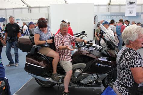 Motorradkoffer Sozius by Bild 32 Aus Beitrag Bmw Motorrad Days 2012 In