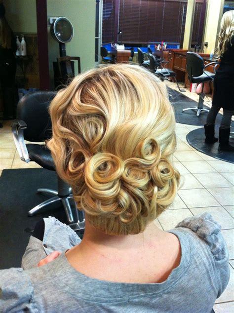 pin curl updo on pentecostal hairstyles apostolic pentecostal hairstyles and arabic