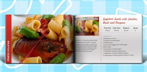recipe card template indesign cook book recipe book template 20 sle pages for recipes