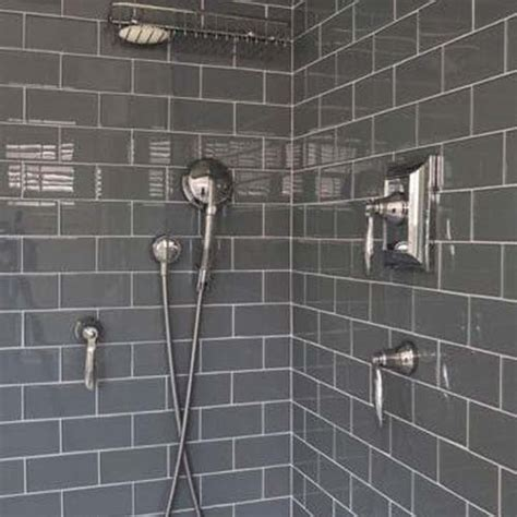 grey bathroom wall tiles buy dark grey subway tiles ireland grey subway tiles