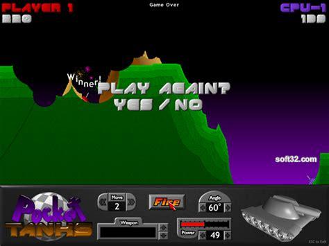 pocket tanks game full version for pc free download pocket tanks deluxe game free download full version for
