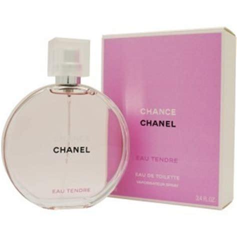 Parfum Chanel Eau Tendre chanel chance eau tendre