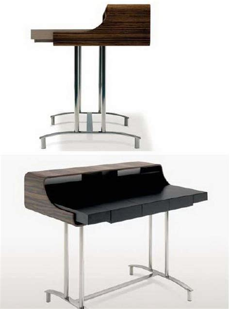 Compact Modern Desk Small Computer Desk Office Furniture