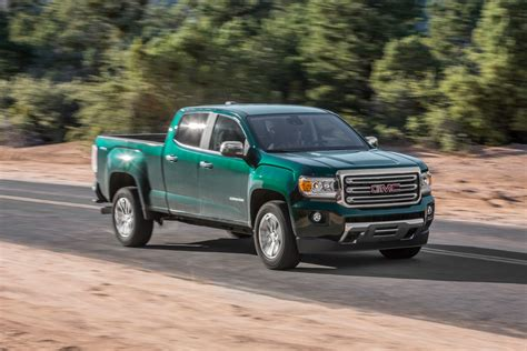 chevy colorado gmc for sale 2016 gmc duramax diesel 4x4 test review