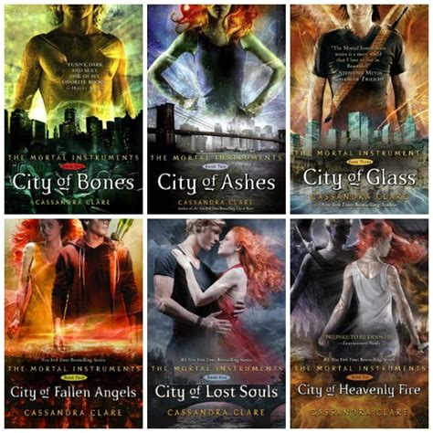 19 souls a city investigation books my book shelf the mortal instruments by casandra clare