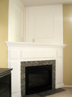 Corner Fireplace Remodel by Corner Fireplace Remodel Pinpoint