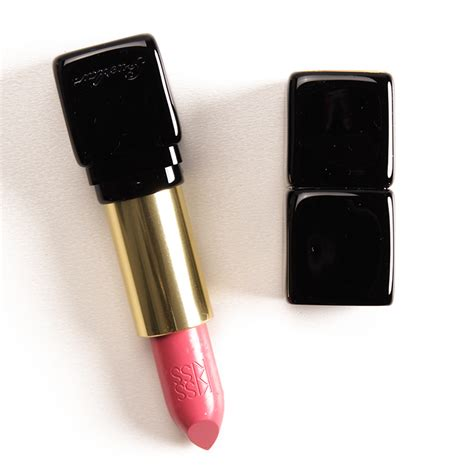 Guerlain Lipstick by Guerlain Fancy Blossom Kisskiss Lipsticks