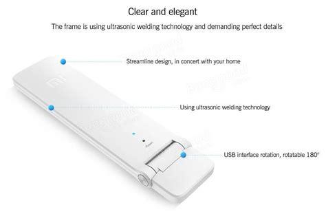 jual xiaomi mi wifi range amplifier  repeater extender