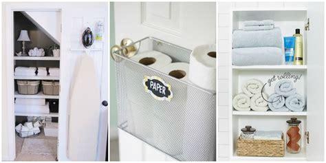 how to organize your linen closet linen closet organization tricks how to organize your