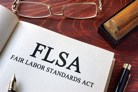 Fair Labor Standards Act Section 7 by Need A Crash Course In Flsa Here Are 7 Powerful Resources