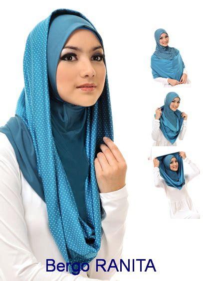 Ghaitsa Set koleksi jilbab modern bergo inidia jilbab trendy
