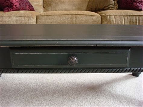 Transforming A Goodwill Coffee Table From Thrifty Decor Chick Goodwill Coffee Table