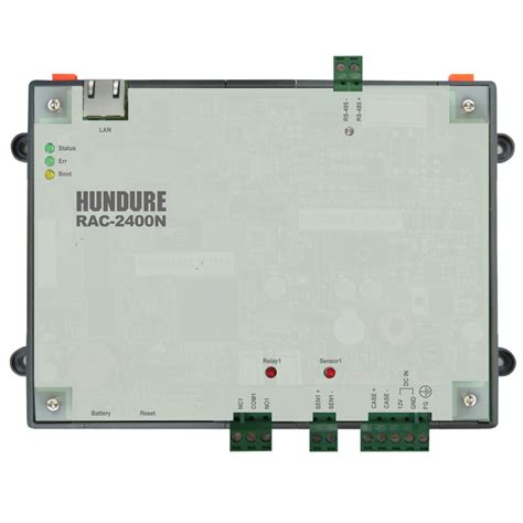 hundure products gt access gt rac 2400n tcp ip