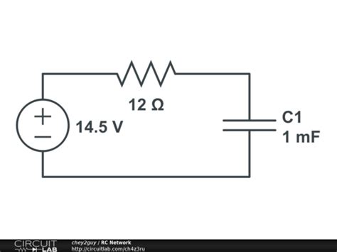 does the size of the resistor matter capacitor rc network resistor power rating with dc supply electrical engineering stack exchange