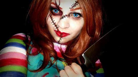 koleksi film chucky chucky halloween makeup foto bugil bokep 2017