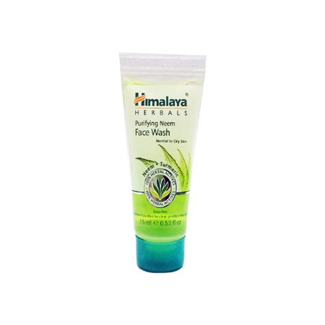 Himalaya Herbal Wash Himalaya Herbals Purifying Neem Wash