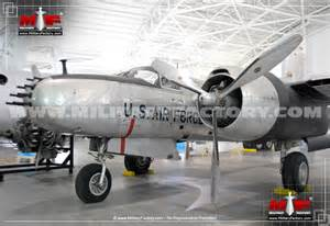 Retired Home Interior Pictures douglas a 26 b 26 invader medium bomber heavy attack
