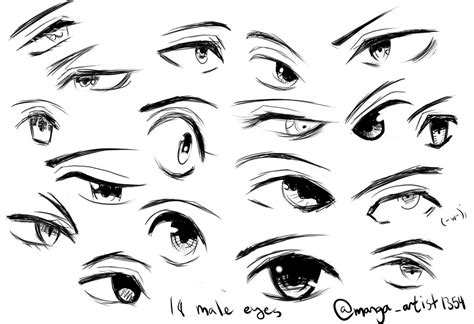 anime eyes male male anime eyes www imgkid com the image kid has it