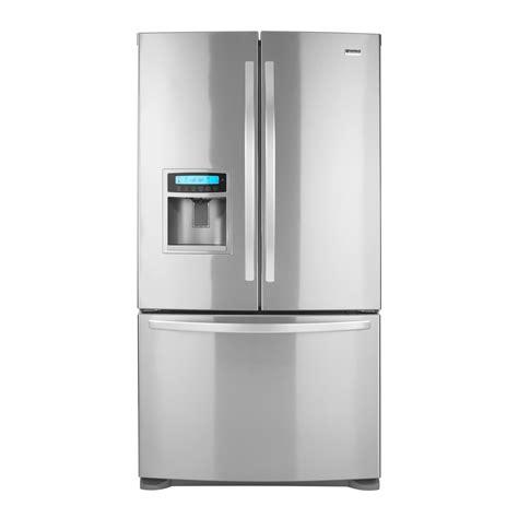 kenmore door refrigerator problems kenmore elite 71083 21 0 cu ft door counter