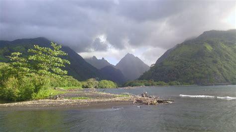 plage de tautira tahiti agenda vos sorties du fenua