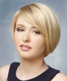 hairstyles for a slender 15 short haircuts for thin straight hair short