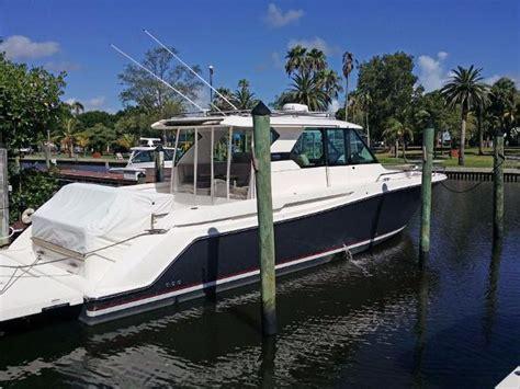 tiara boats q44 tiara q44 boats for sale