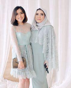 Real Pict Batik Kebaya Modern Etp Grey pin by pratiwi yunianto on inspirasi dress brokat