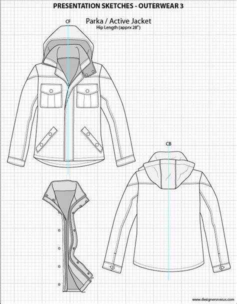 112 best images about mens fashion flat sketch templates