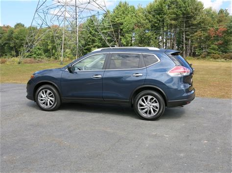 12 nissan rogue 2015 nissan rogue reviews pictures and prices u s news