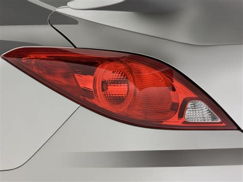 Pontiac G6 Light by Image 2008 Pontiac G6 2 Door Coupe Gxp Light Size