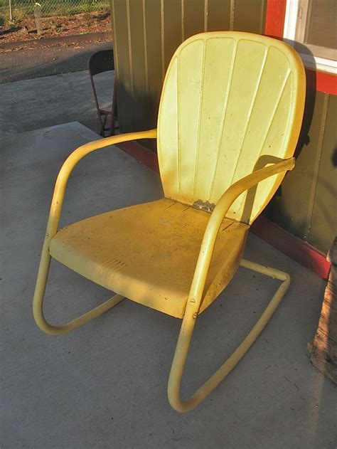 Motel Chairs Vintage by Pin By On Outdoors Flowers Ideas