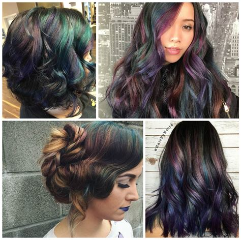best hair color ideas trends in 2017 2018 page 2 lilac hair color ideas for 2017 best hair color ideas amp
