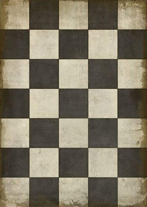 checkerboard pattern vinyl flooring 45 best images about black and white floor on pinterest