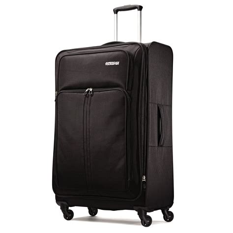 American Tourister Vanity Bag by American Tourister Splash Spin Lte Spinner Luggage Ebay
