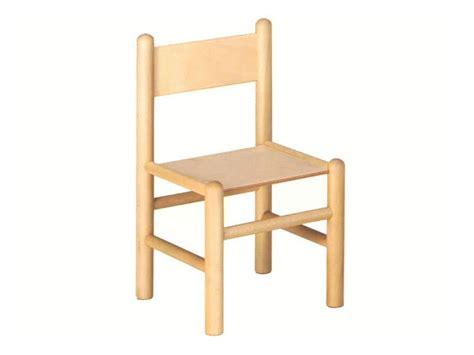 sedie in legno per bambini sedia per bambini in legno di faggio adatta per banchi