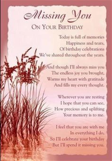 Birthday Quotes For Someone Who Has Away Happy Birthday Quotes For Those Who Have Passed Away