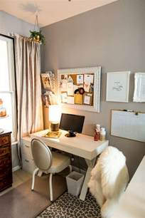 Bedroom Office 17 best ideas about small bedroom office on pinterest
