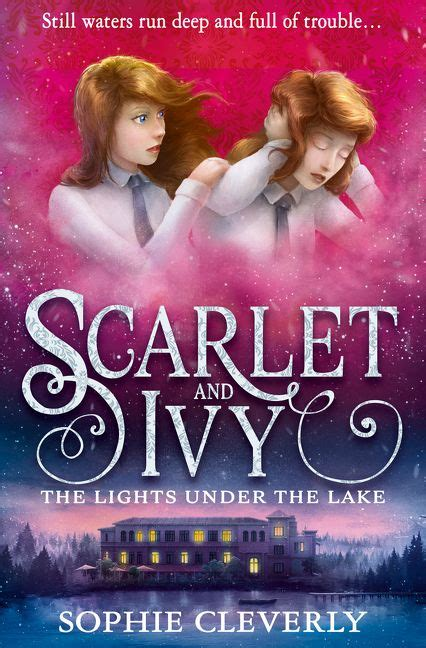 a scarlet novel books scarlet and 4 the lights the lake